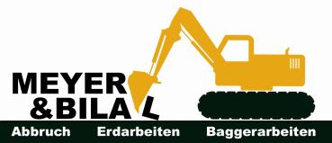 Meyer & Bilal | Abbruch und Erdarbeiten in Mannheim